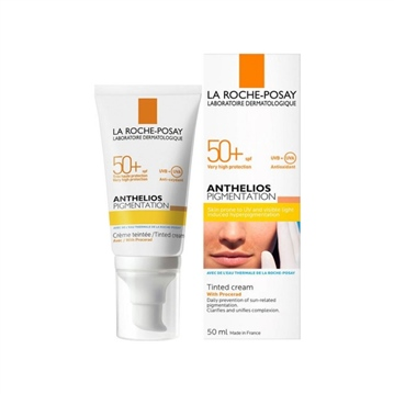 La Roche-Posay Anthelios Pigmentation SPF50+ Tinted Cream 50 ml